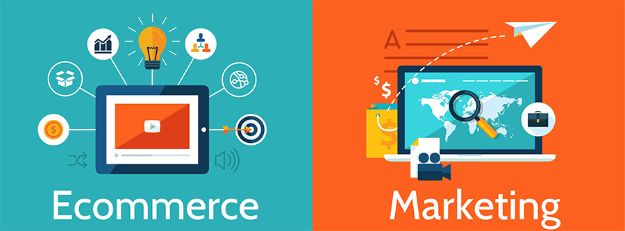 Il Marketing per l'e-commerce