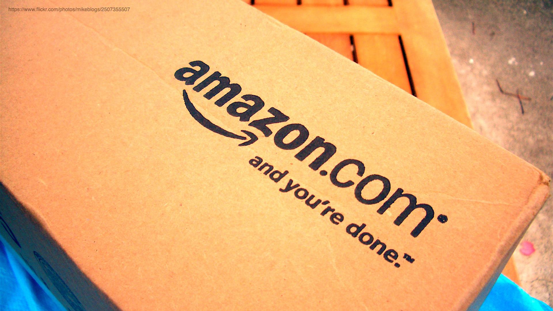 Il ruolo di Amazon nel mercato Italiano